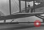 Image of Lieutenant W M Dillon California United States USA, 1923, second 21 stock footage video 65675051295