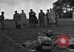 Image of General Eisenhower United Kingdom, 1944, second 48 stock footage video 65675051299