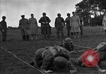 Image of General Eisenhower United Kingdom, 1944, second 50 stock footage video 65675051299