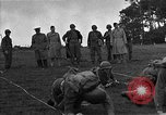 Image of General Eisenhower United Kingdom, 1944, second 51 stock footage video 65675051299