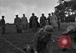 Image of General Eisenhower United Kingdom, 1944, second 52 stock footage video 65675051299