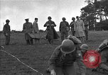 Image of General Eisenhower United Kingdom, 1944, second 54 stock footage video 65675051299
