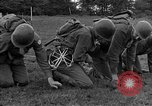 Image of General Eisenhower United Kingdom, 1944, second 55 stock footage video 65675051299