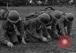 Image of General Eisenhower United Kingdom, 1944, second 60 stock footage video 65675051299