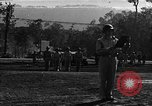 Image of Major general O W Griswold Bougainville Solomon Islands, 1944, second 1 stock footage video 65675051302