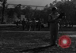 Image of Major general O W Griswold Bougainville Solomon Islands, 1944, second 2 stock footage video 65675051302