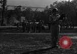 Image of Major general O W Griswold Bougainville Solomon Islands, 1944, second 6 stock footage video 65675051302