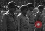Image of Major general O W Griswold Bougainville Solomon Islands, 1944, second 14 stock footage video 65675051302