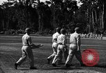 Image of Major general O W Griswold Bougainville Solomon Islands, 1944, second 18 stock footage video 65675051302