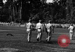 Image of Major general O W Griswold Bougainville Solomon Islands, 1944, second 22 stock footage video 65675051302