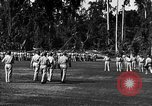 Image of Major general O W Griswold Bougainville Solomon Islands, 1944, second 28 stock footage video 65675051302