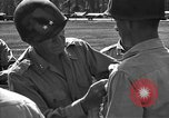 Image of Major general O W Griswold Bougainville Solomon Islands, 1944, second 43 stock footage video 65675051302