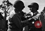 Image of Major general O W Griswold Bougainville Solomon Islands, 1944, second 48 stock footage video 65675051302