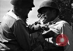 Image of Major general O W Griswold Bougainville Solomon Islands, 1944, second 60 stock footage video 65675051302