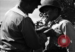 Image of Major general O W Griswold Bougainville Solomon Islands, 1944, second 62 stock footage video 65675051302