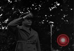 Image of General Eisenhower United Kingdom, 1944, second 20 stock footage video 65675051303
