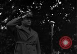 Image of General Eisenhower United Kingdom, 1944, second 24 stock footage video 65675051303