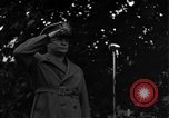Image of General Eisenhower United Kingdom, 1944, second 25 stock footage video 65675051303