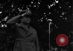 Image of General Eisenhower United Kingdom, 1944, second 26 stock footage video 65675051303