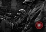 Image of General Eisenhower United Kingdom, 1944, second 30 stock footage video 65675051303