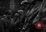 Image of General Eisenhower United Kingdom, 1944, second 31 stock footage video 65675051303