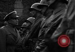 Image of General Eisenhower United Kingdom, 1944, second 32 stock footage video 65675051303