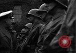 Image of General Eisenhower United Kingdom, 1944, second 34 stock footage video 65675051303