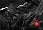 Image of General Eisenhower United Kingdom, 1944, second 35 stock footage video 65675051303