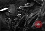Image of General Eisenhower United Kingdom, 1944, second 36 stock footage video 65675051303