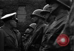 Image of General Eisenhower United Kingdom, 1944, second 37 stock footage video 65675051303