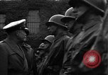 Image of General Eisenhower United Kingdom, 1944, second 38 stock footage video 65675051303