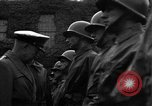 Image of General Eisenhower United Kingdom, 1944, second 39 stock footage video 65675051303