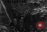 Image of General Eisenhower United Kingdom, 1944, second 59 stock footage video 65675051303