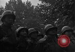 Image of General Eisenhower United Kingdom, 1944, second 42 stock footage video 65675051304