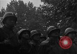 Image of General Eisenhower United Kingdom, 1944, second 43 stock footage video 65675051304