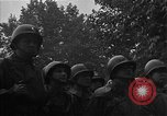 Image of General Eisenhower United Kingdom, 1944, second 46 stock footage video 65675051304