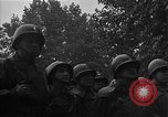 Image of General Eisenhower United Kingdom, 1944, second 47 stock footage video 65675051304