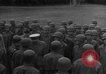 Image of General Eisenhower United Kingdom, 1944, second 39 stock footage video 65675051307
