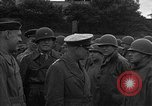 Image of General Eisenhower United Kingdom, 1944, second 55 stock footage video 65675051307