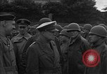 Image of General Eisenhower United Kingdom, 1944, second 58 stock footage video 65675051307