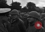 Image of General Eisenhower United Kingdom, 1944, second 61 stock footage video 65675051307