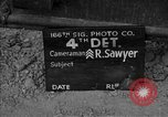 Image of United States 127th Field Artillery Regiment Saint Lo France, 1944, second 7 stock footage video 65675051310