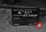 Image of United States 127th Field Artillery Regiment Saint Lo France, 1944, second 8 stock footage video 65675051310