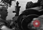 Image of United States 127th Field Artillery Regiment Saint Lo France, 1944, second 12 stock footage video 65675051310