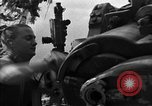 Image of United States 127th Field Artillery Regiment Saint Lo France, 1944, second 13 stock footage video 65675051310