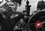 Image of United States 127th Field Artillery Regiment Saint Lo France, 1944, second 16 stock footage video 65675051310