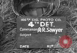 Image of United States 127th Field Artillery Regiment Saint Lo France, 1944, second 1 stock footage video 65675051314