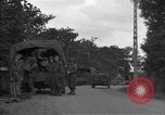 Image of United States 127th Field Artillery Regiment Saint Lo France, 1944, second 14 stock footage video 65675051314
