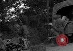 Image of United States 127th Field Artillery Regiment Saint Lo France, 1944, second 22 stock footage video 65675051314