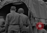 Image of United States 127th Field Artillery Regiment Saint Lo France, 1944, second 29 stock footage video 65675051314